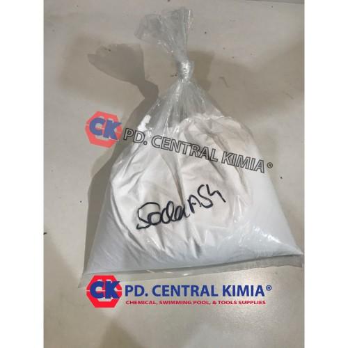 Foto Produk Soda ash 1kg dari PD Central Kimia