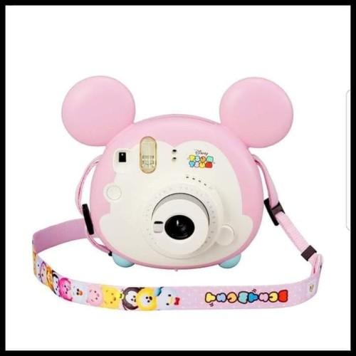 Foto Produk Fujifilm Instax Mini Tsum-Tsum Kamera Pocket Pantai Photo dari Pantai Photo