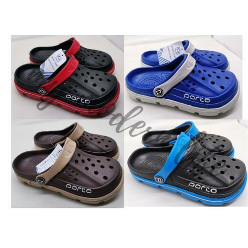 Foto Produk Sandal Baim Porto murah, bebas pilih warna dan ukuran - 37 dari my modern life