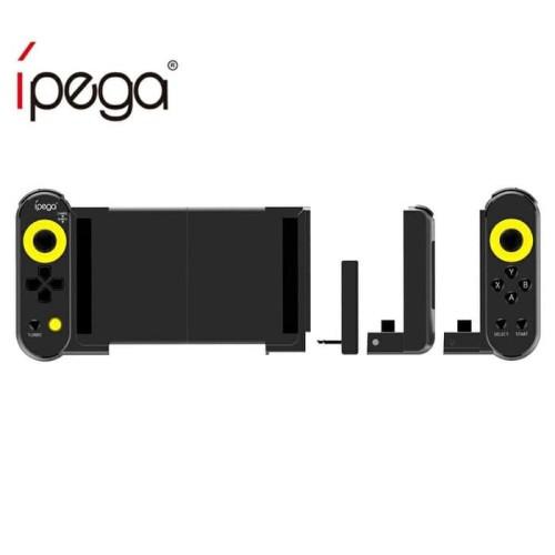 Foto Produk Ipega dual thorn Bluetooth 4.0 Gamepad Android Apple iOS PG-9167 dari ipegaofficial