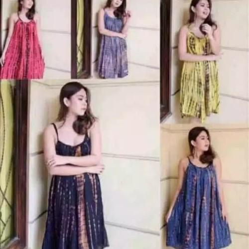 Foto Produk Dress Lobek Pendek Cantik dari kei kei store