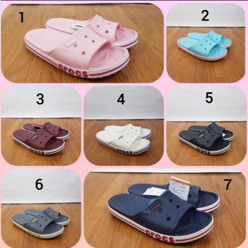 Foto Produk Sandal Crocs New Baya Slide/ Sandal Crocs / Baya Slide dari hey store 77