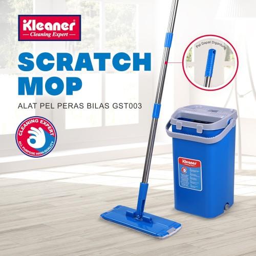Foto Produk Kleaner Scratch Mop dari Kleaner Official Store