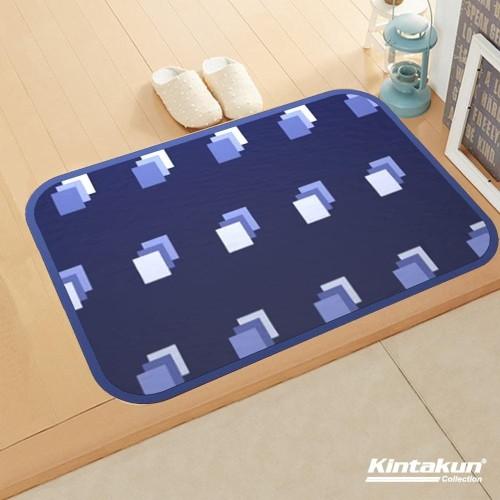 Foto Produk Kintakun KesetCantikLembut Anti Slip Dekorasi Rumah 60x40cm - Maze dari Home-klik