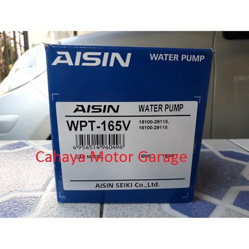 Foto Produk Waterpump Avanza Xenia Rush Terios Aisin dari Cahaya Motor Garage 1