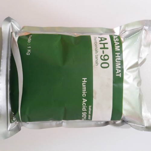 Foto Produk ASAM HUMAT dari indo biotech agro