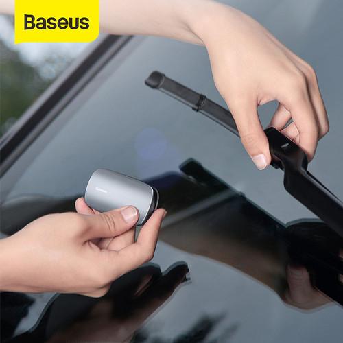 Foto Produk BASEUS RAIN WING REPAIR WIPER TOOL/ALAT PERBAIKAN WIPER MOBIL - Hitam dari Baseus Official Store
