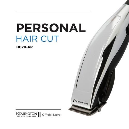 Foto Produk Remington Personal Hair Cut HC70-AP dari REMINGTON INDONESIA
