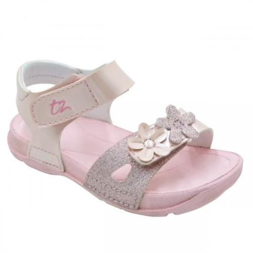 Foto Produk Toezone Sandal Anak Perempuan - Maui Fs Pink/Pink - 24 dari Toezone Store