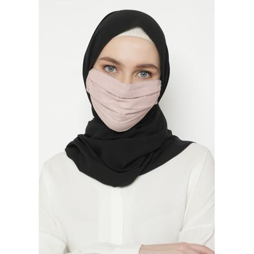 Foto Produk Heaven Sent - Masker Hijab Non Medis Razeta Dusty dari Heaven Sent Official