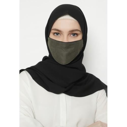 Foto Produk Heaven Sent - Masker Hijab Non Medis Athira Army dari Heaven Sent Official