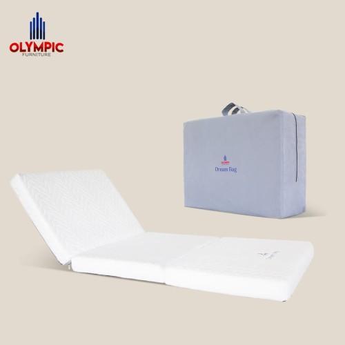 Foto Produk Olympic Kasur Lipat / Kasur Busa / DREAM BAG dari Olympic Furniture