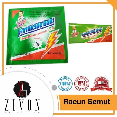Foto Produk Racun Semut Formicide Bait Obat Pembasmi Semut FE11 dari ZIVON HOME DECOR