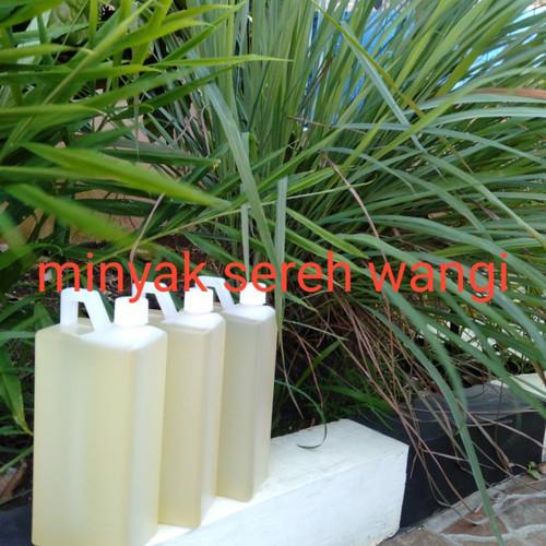 Foto Produk minyak sereh wangi dari orisajaya