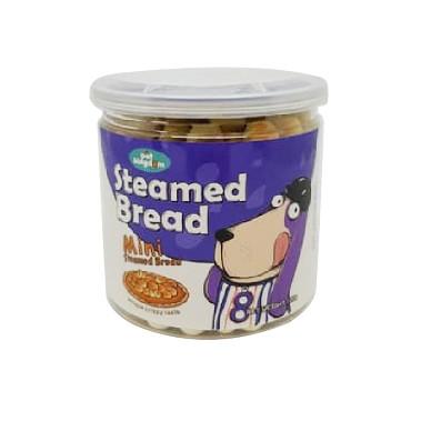 Foto Produk SNACK ANJING STEAMED BREAD CHEESE FLAVOR dari Pet Kingdom