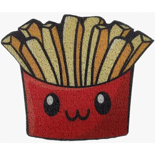 Foto Produk Keset french fries C38 dari Houseof Carpet
