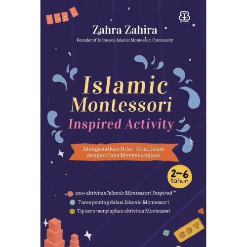 Foto Produk Islamic Montessori Inspired Activity dari Outoftheboox Surabaya