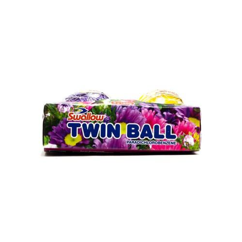 Foto Produk SWALLOW TWIN BALL 2 X 150 GR dari LotteMart Indonesia
