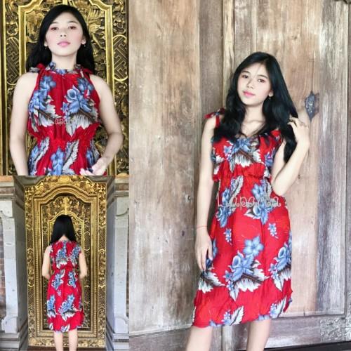 Foto Produk Dress Wanita Midi Bali Murah| Dress Cewek Cantik Murah dari Laparta Cart
