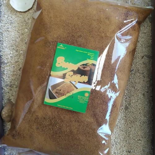 Foto Produk 1 KG GULA AREN BUBUK GULA SEMUT PALM SUGAR BROWN SUGAR dari RUMIA.