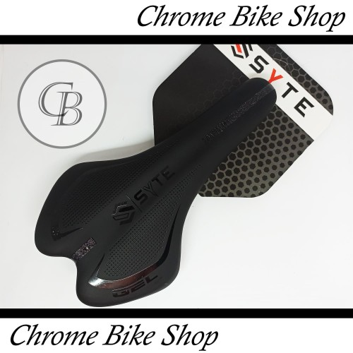 Foto Produk Sadel Jok Sepeda SYTE ST-G149 Gel dari Chrome Bike Shop