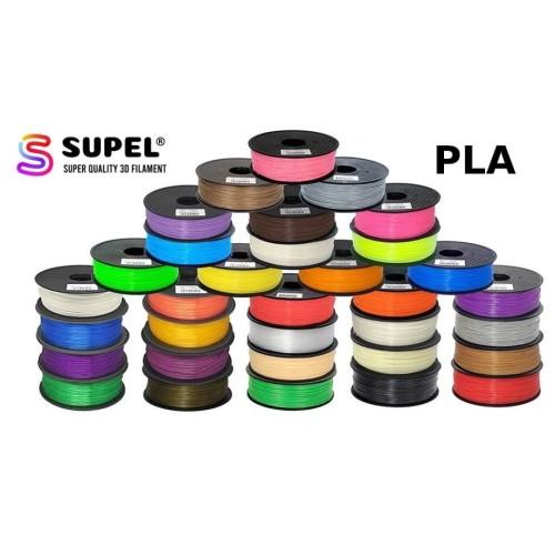 Foto Produk Tinta cetak filamen filament PLA printer 3D aneka warna dari voltapro