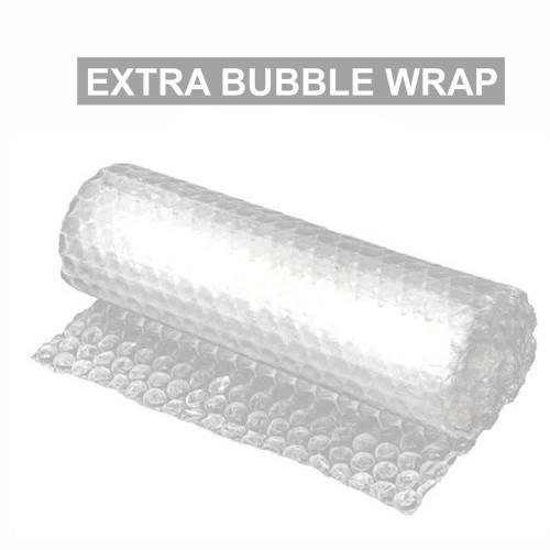 Foto Produk Ekstra Bubble Wrap untuk Packing dari Mac Promo