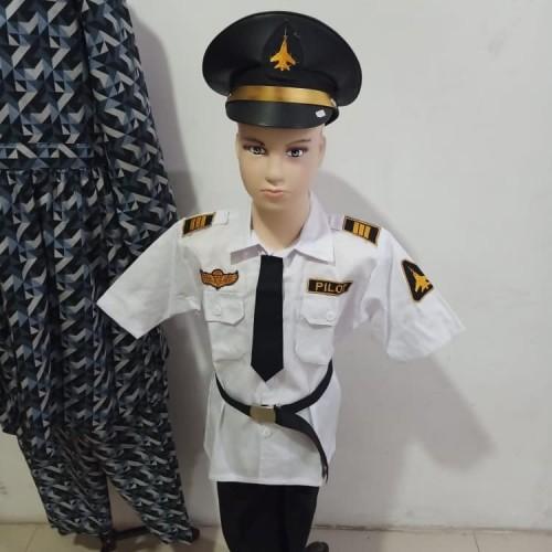 Foto Produk seragam pilot anak TK - 2-3 tahun dari shop3114