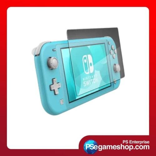Foto Produk Nintendo Switch LITE Tempered Glass dari Psegameshop