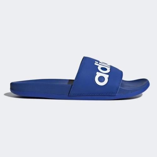 Foto Produk Sandal Adidas ADILETTE COMFORT SLIDES COLLEGIATE Blue B42208 ORIGINAL dari Ajran Shop