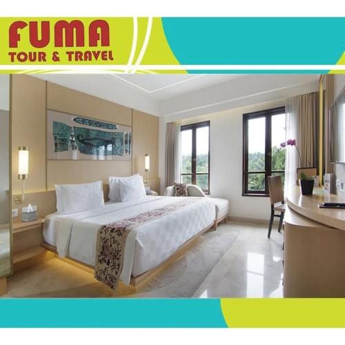 Foto Produk ♛ Fumatour ♛ Padma Bandung Voucher Hotel Promo Tiket Diskon dari Fuma Tour