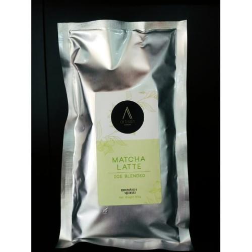 Foto Produk Artisan Matcha Latte Ice Blended dari Esprecielo