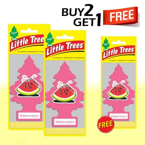 Foto Produk Buy 2 Get 1 FREE Little Watermelon dari LITTLE TREES INDONESIA