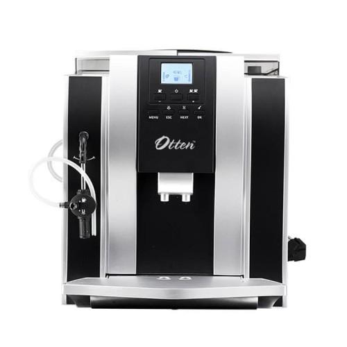 Foto Produk OTTEN 709 Automatic Espresso Machine - Silver dari OTTEN COFFEE