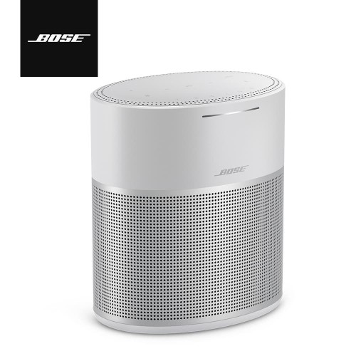 Foto Produk Bose Home Speaker 300 - Silver dari BOSE Official