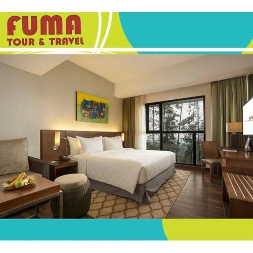 Foto Produk ♛ Fumatour ♛ Swiss Belresort Dago Heritage Voucher Hotel Promo dari Fuma Tour