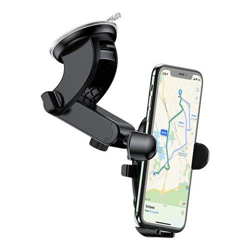 Foto Produk Car Dashboard Phone Holder - Dudukan Penjepit Hp di Dasbor Mobil 11RCH dari sekaiimart