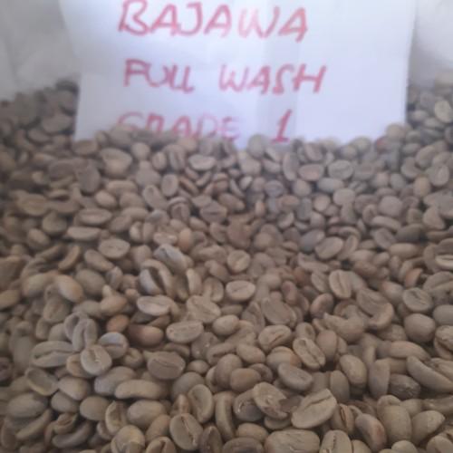 Foto Produk Green bean KOPI BAJAWA NGADA dari miete