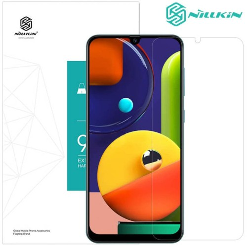 Foto Produk Nillkin H Tempered Glass Samsung Galaxy A50 - A50s - A30s - Protector dari Logay Accessories