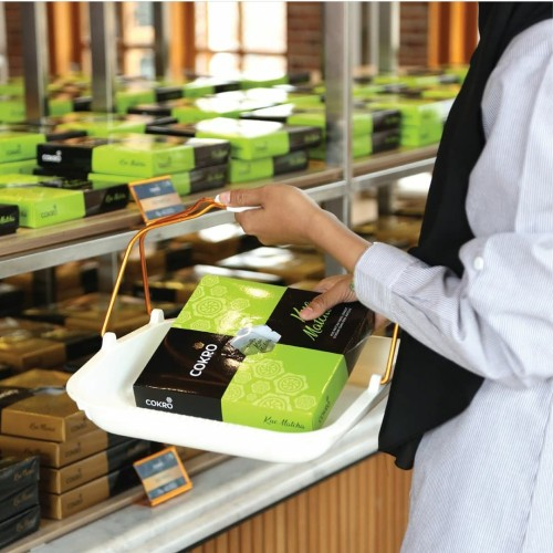 Foto Produk Kue Matcha Cokro dari toko.luqman
