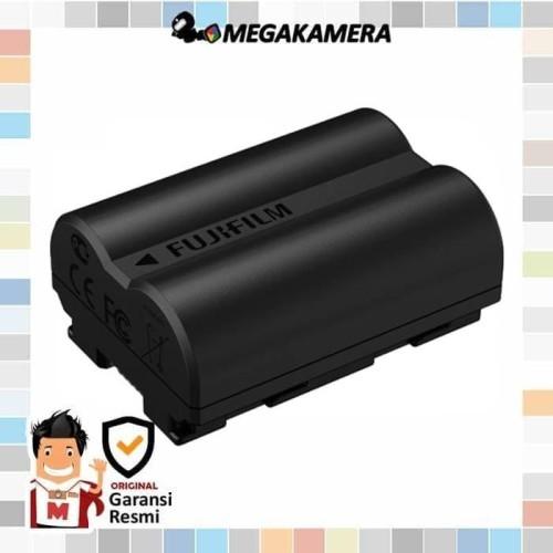 Foto Produk FUJIFILM NP-W235 Recharger Battery for X-T4 - Original dari Megakamera