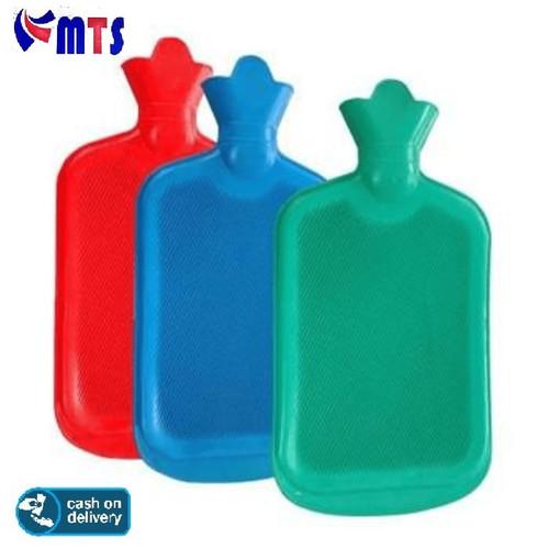 Foto Produk Bantal Kompres Air Panas Buli Buli Hot Water Bag Warm Water Zak (WWZ) - NON COVER dari Mauritz Integra