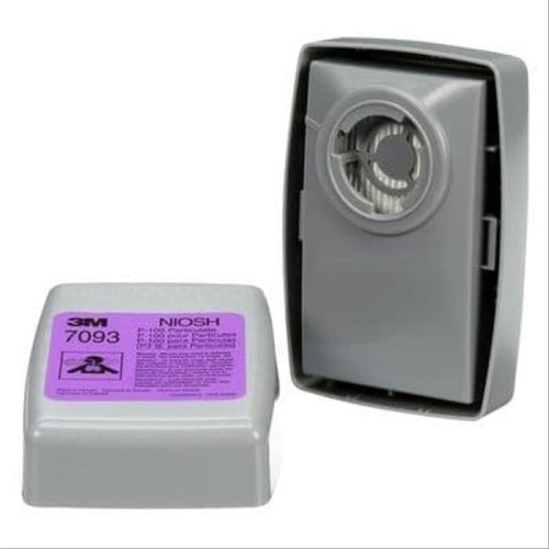 Foto Produk 3M™ Particulate Filter 7093, P100 dari Aunsafety