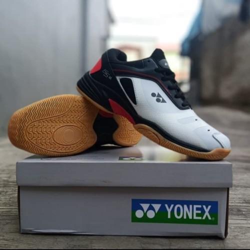 Foto Produk Sepatu Bulutangkis Badminton Yonex Original dari Plat-K-olshop88