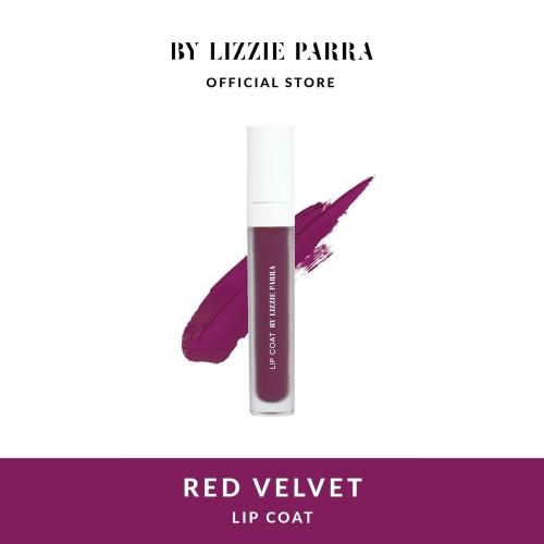 Foto Produk Lipcoat BLP Red Velvet dari BLP Beauty