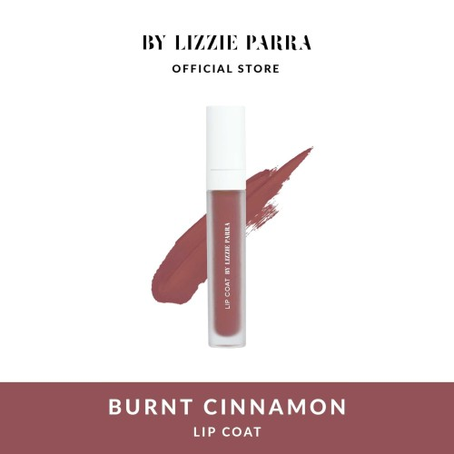 Foto Produk Lipcoat BLP Burnt Cinnamon dari BLP Beauty