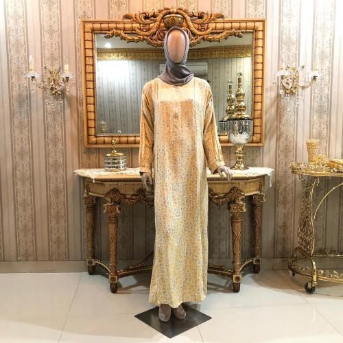 Foto Produk Gaun Areta MK dari Qonita Batik Official