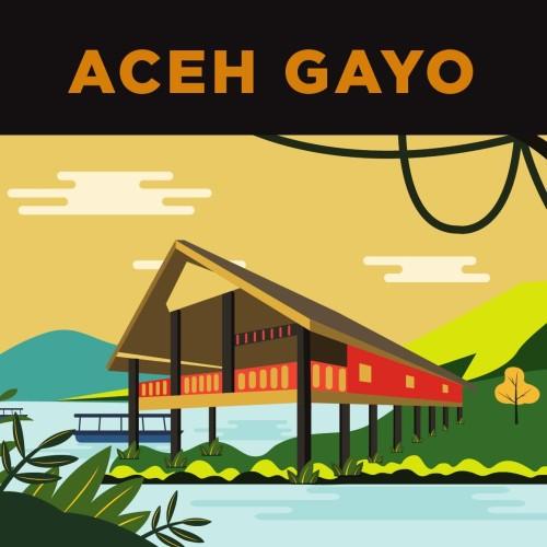 Foto Produk Kopi Single Origin Arabica Aceh Gayo 250gr dari Gerilya Coffee