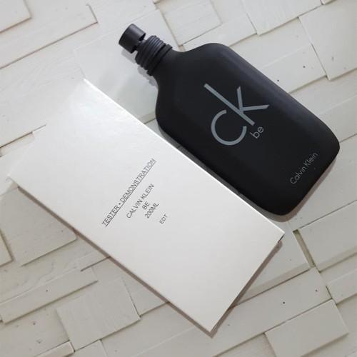 Foto Produk Calvin Klein CK Be [Tester] dari DebiruHouse
