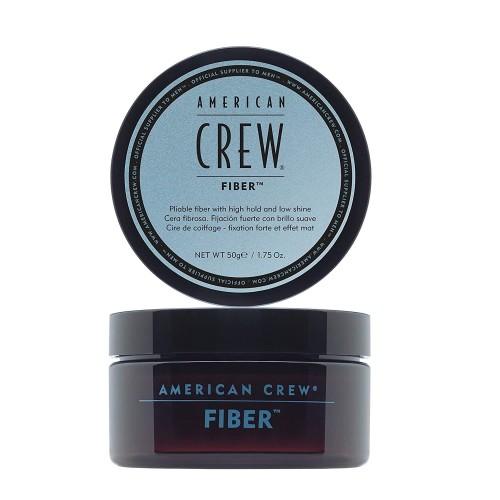 Foto Produk Pomade American Crew Fiber Original 3.0 oz (85 gr) dari Men Supply Bandung